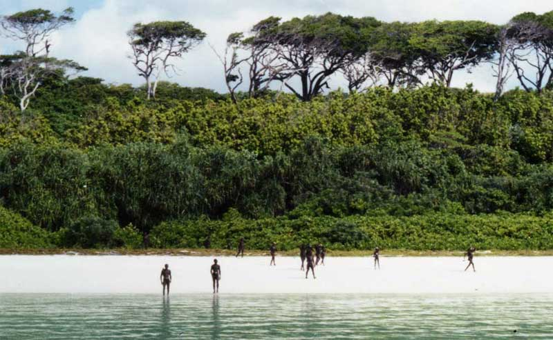 Sentineli-beach